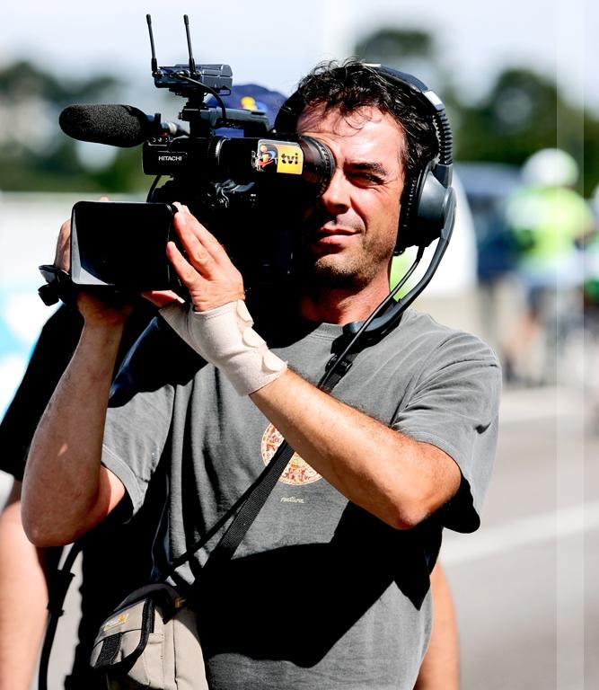 Cameraman La Comunicazione